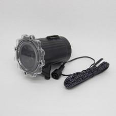 სარეკლამო LED ნათურა წყალგაუმტარი