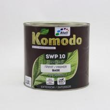 საგრუნტავი SWP-10 ხისათვის COMODO 2 ლ