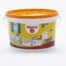 ალპინა ბავშვის ოთახის ბ1 5ლ