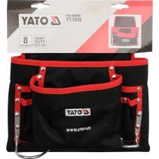 ჩანთა ხელსაწყოების იტ-7410