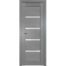 კარის კომპლექტი PROF GRUVD GREY №2.09XN 80*215
