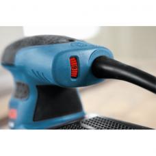 ექსცენტრიული სახეხი მანქანა Bosch GEX 125-1 AE Professional