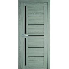 კარის კომპლექტი MDF NS DIANA 215*80 SMOKY OAK BLK