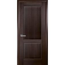კარის კომპლექტი MDF NS  EPICA 215*80 CHESTNUT