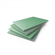 ტრანზიტ-მ თაბაშირ-მუყაოს ფილები მწვანე(3კვ.მ)