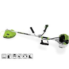 ბალახის სათიბი RT CG 520G მწვანე