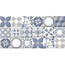 კედლის ფილა Anka DORA BLUE 30x60