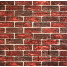 თვითწებვადი კედლის საფარი JS-03BR18 70cm*77cm*0.5cm