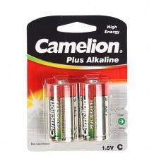 ელემენტი 0011 Camelion Plus Alkaline C 2ც შეკვრა, LR14-BP2