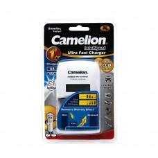 დამტენი,  7706 Camelion BC907 1hr  Intelligent BC-0907-WH-0-TUV(D)