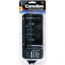 დამტენი 9748 Camelion BC906 Universal , BC-0906SM-TUV-0-G(D)